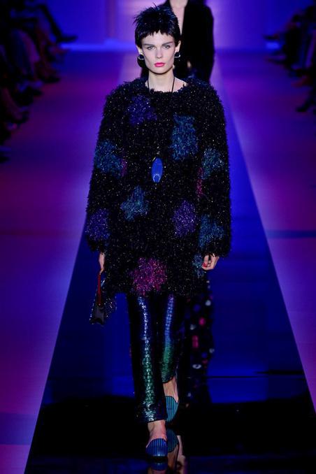 Armani Privé Haute Couture FW 2015 Paris (14)