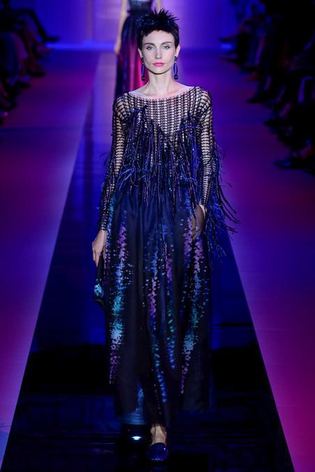 Armani Privé Haute Couture FW 2015 Paris (19)