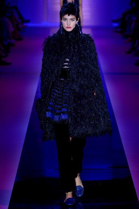 Armani Privé Haute Couture FW 2015 Paris (25)