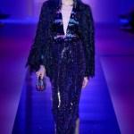 Armani Privé Haute Couture F/W 2015 Paris