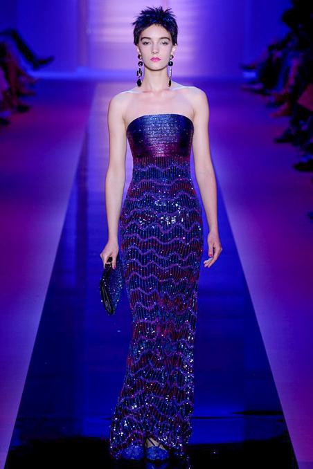 Armani Privé Haute Couture FW 2015 Paris (47)
