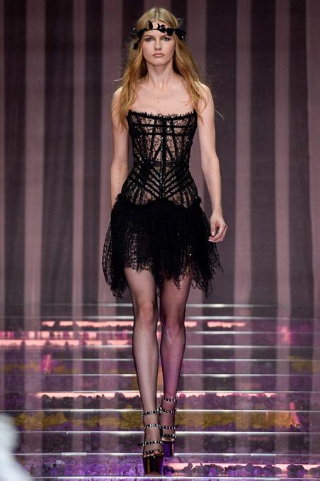 Atelier Versace Haute Couture FW 2015 Paris (29)
