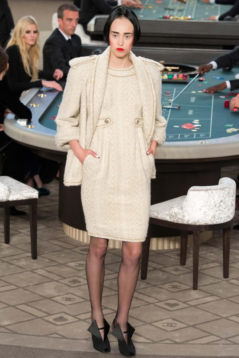 Chanel Haute Couture FW 2015 Paris (28)