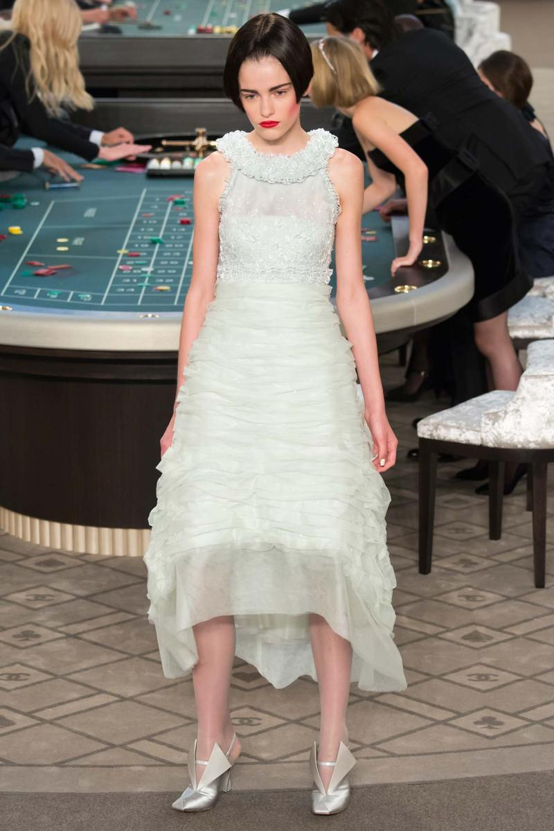 Chanel Haute Couture FW 2015 Paris (34)