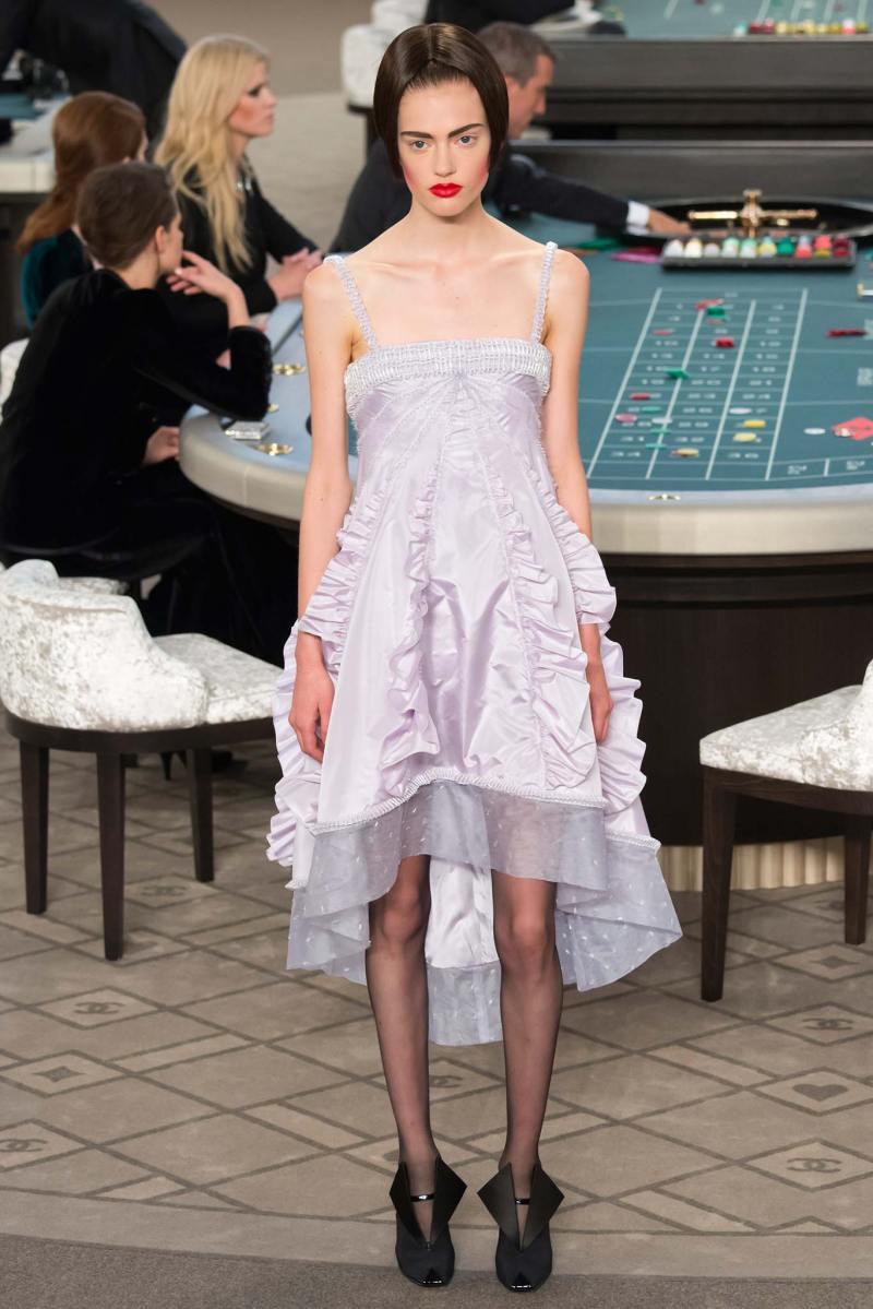 Chanel Haute Couture FW 2015 Paris (35)