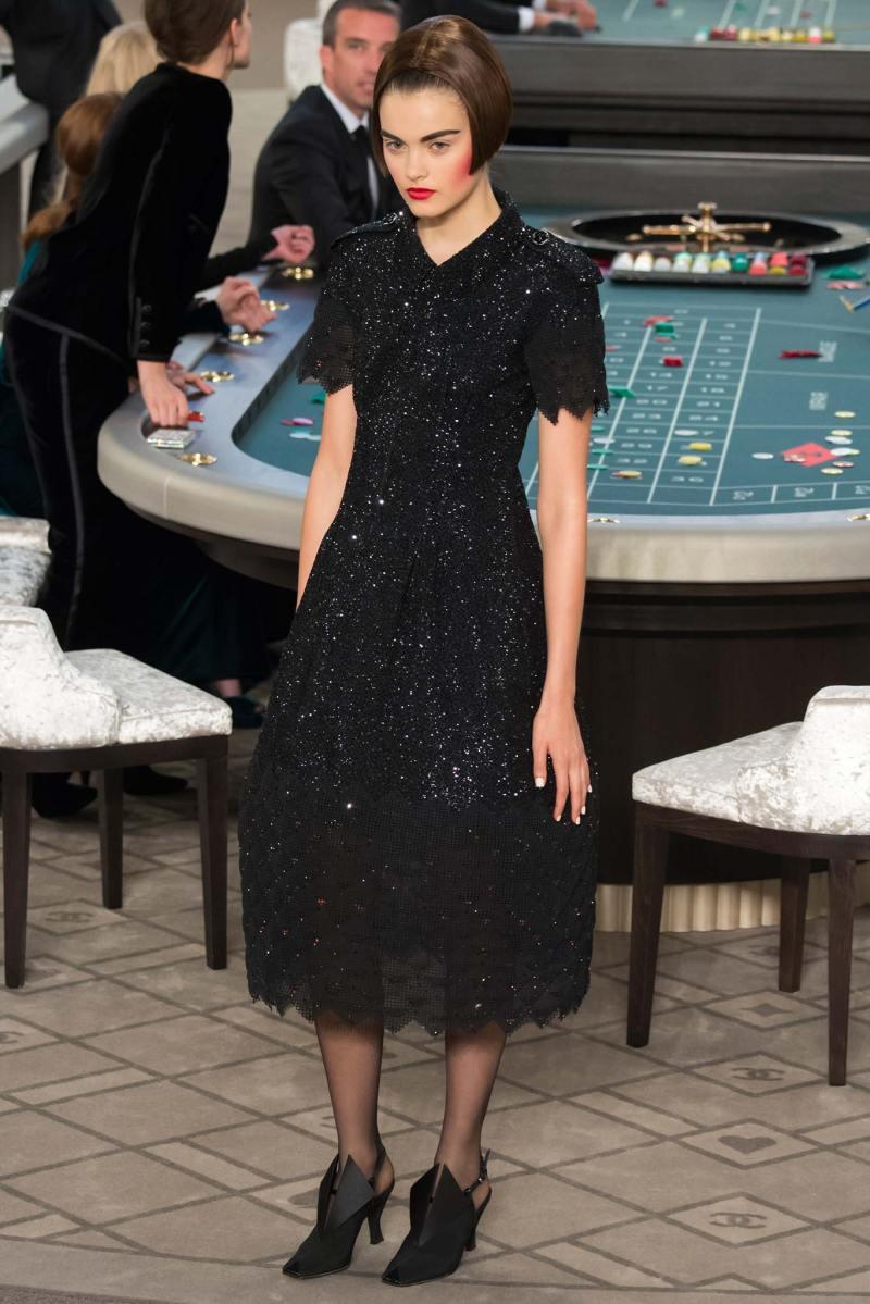 Chanel Haute Couture FW 2015 Paris (37)