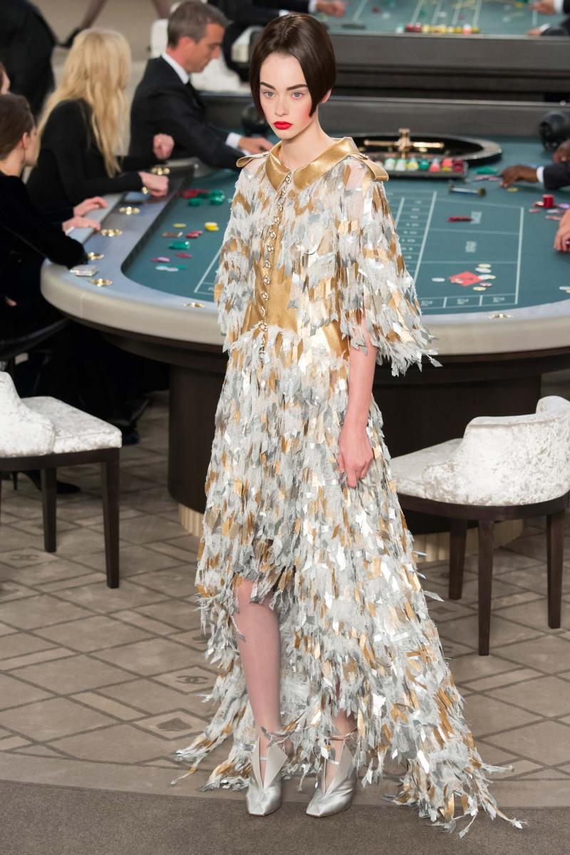 Chanel Haute Couture FW 2015 Paris (39)