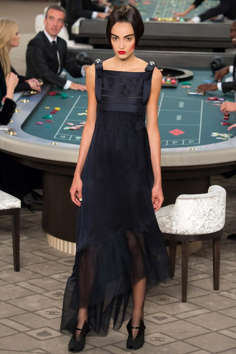 Chanel Haute Couture FW 2015 Paris (46)