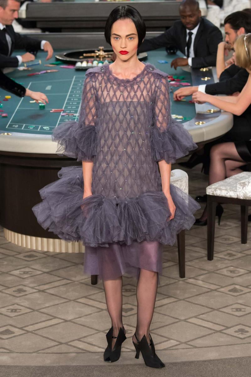 Chanel Haute Couture FW 2015 Paris (52)