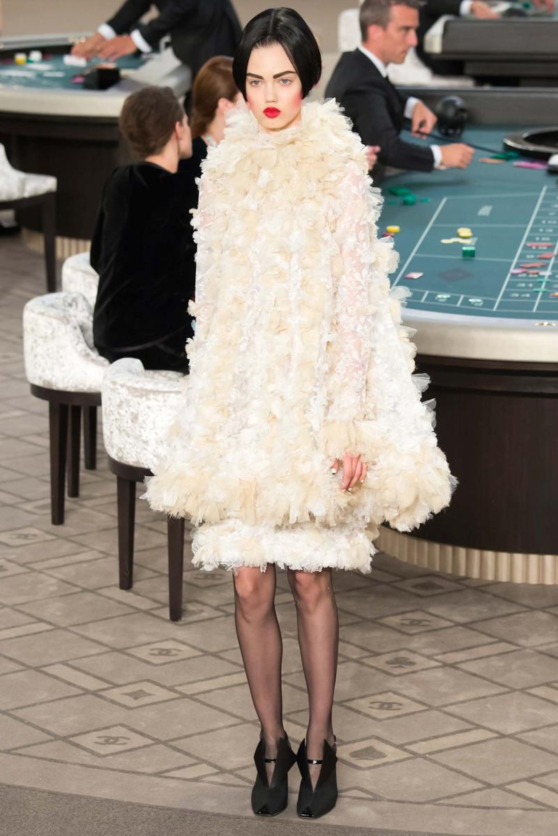 Chanel Haute Couture FW 2015 Paris (53)
