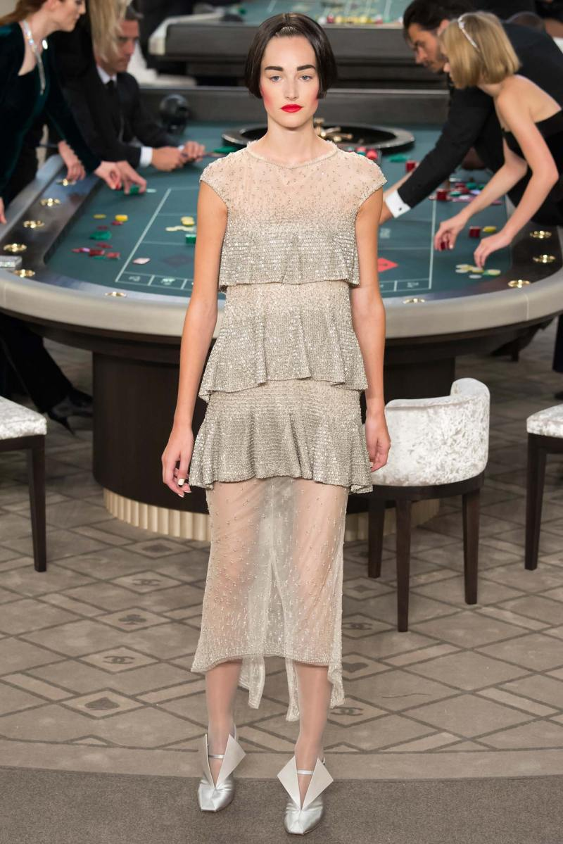 Chanel Haute Couture FW 2015 Paris (56)