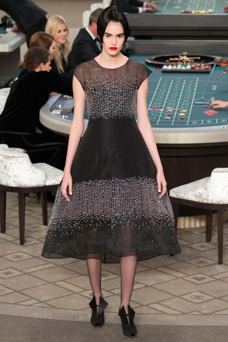 Chanel Haute Couture FW 2015 Paris (65)