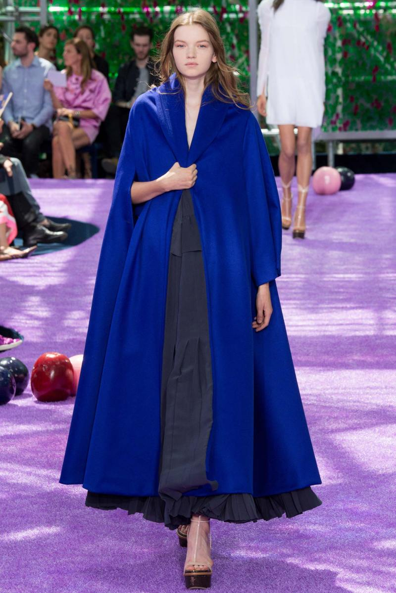 Christian Dior Haute Couture FW 2015 Paris (10)