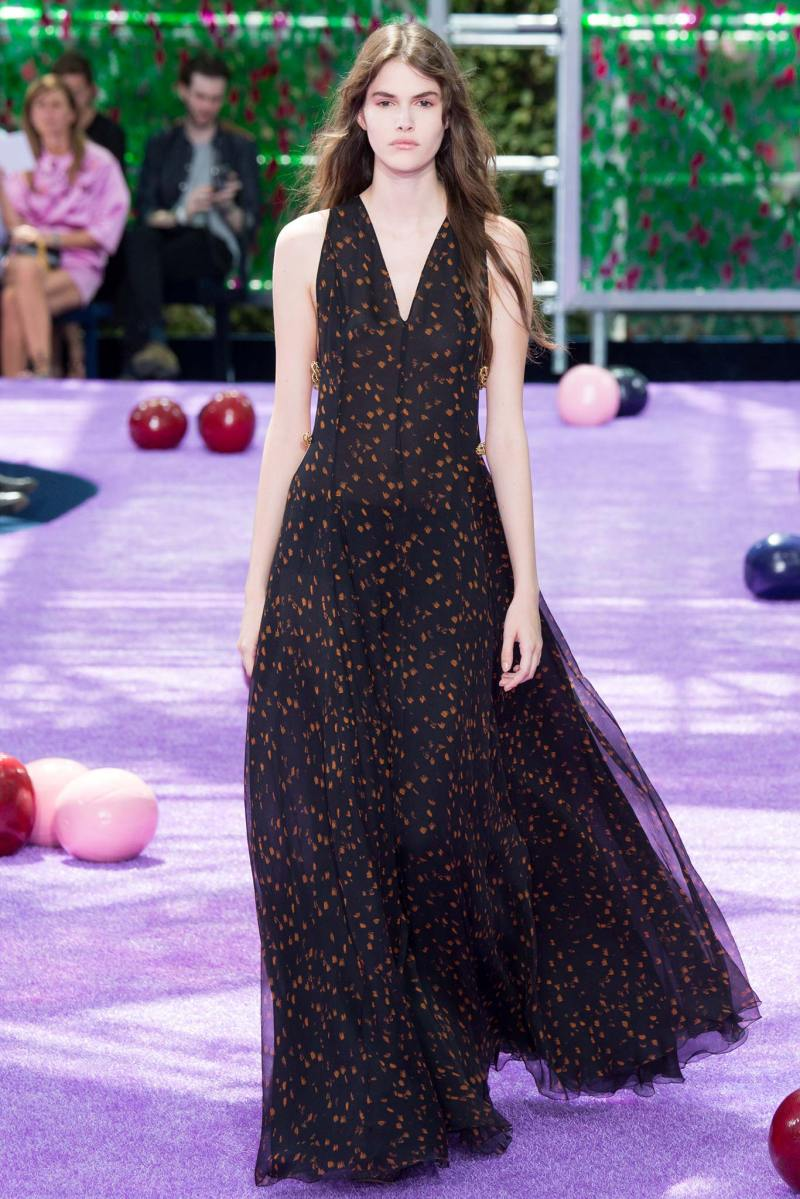 Christian Dior Haute Couture FW 2015 Paris (20)