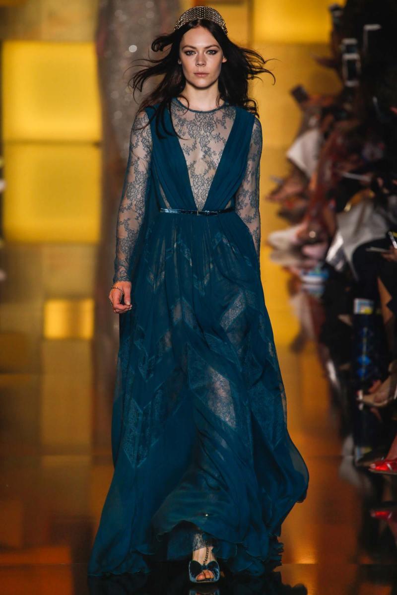 Elie Saab Haute Couture FW 2015 Parigi (30)