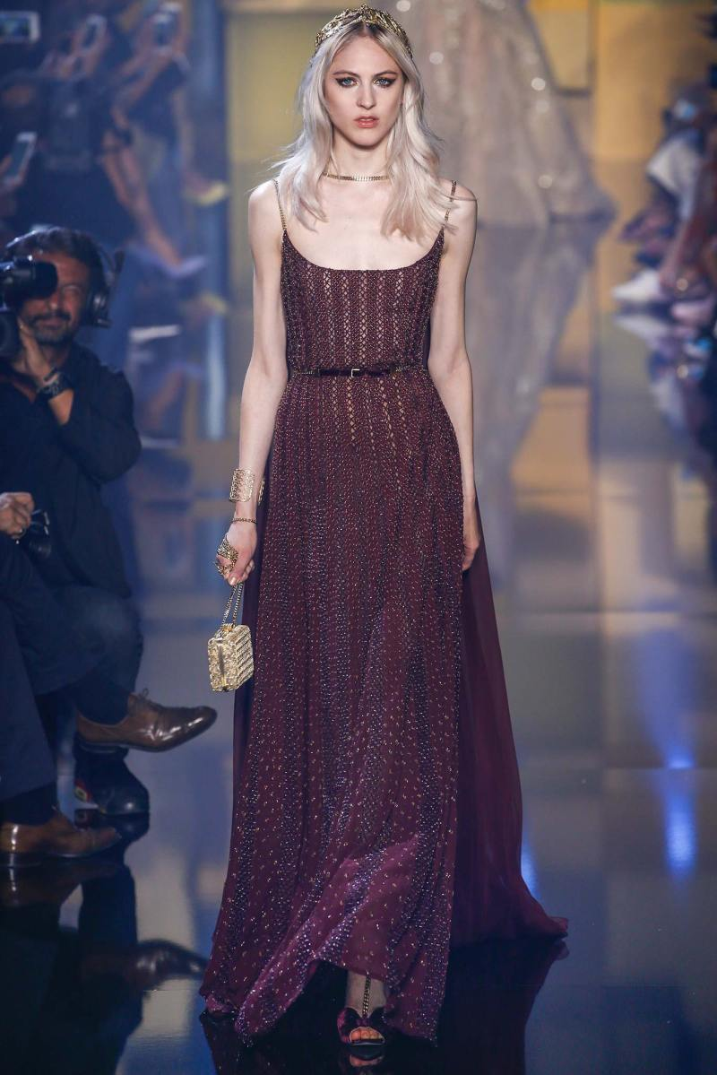 Elie Saab Haute Couture FW 2015 Paris (36)