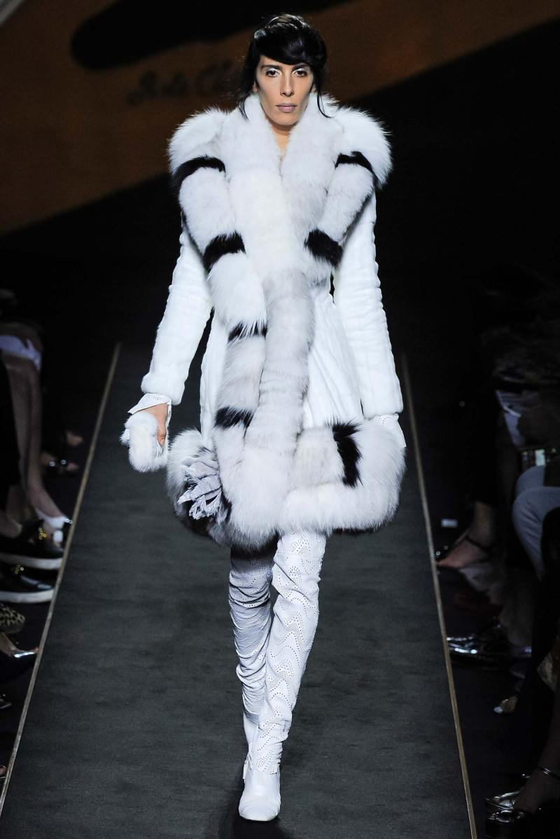 Fendi Haute Couture FW 2015 Paris (15)