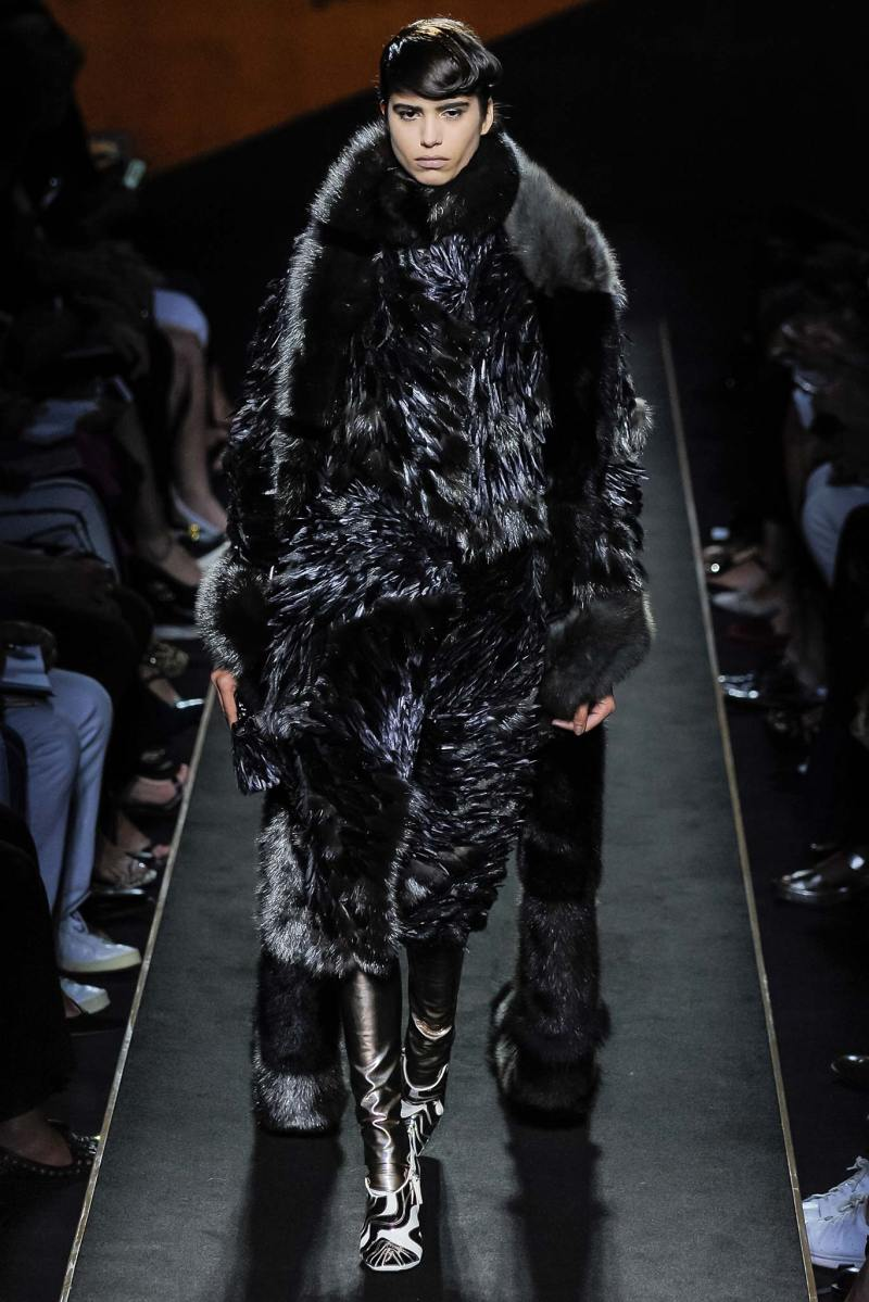 Fendi Haute Couture FW 2015 Paris (39)