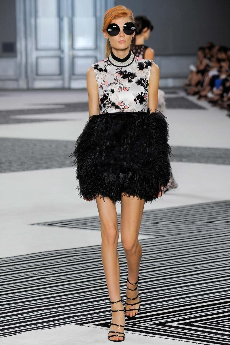 Giambattista Valli Haute Couture FW 2015 Paris (11)