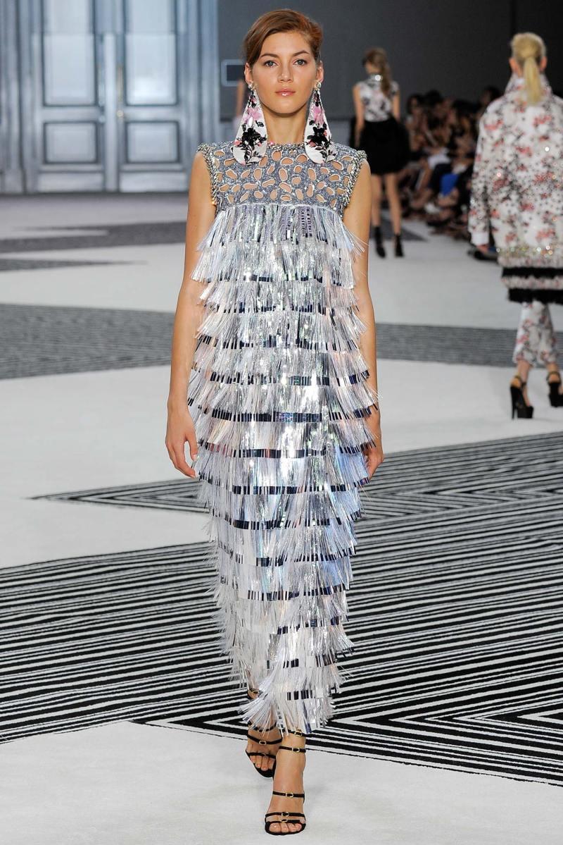 Giambattista Valli Haute Couture FW 2015 Paris (13)