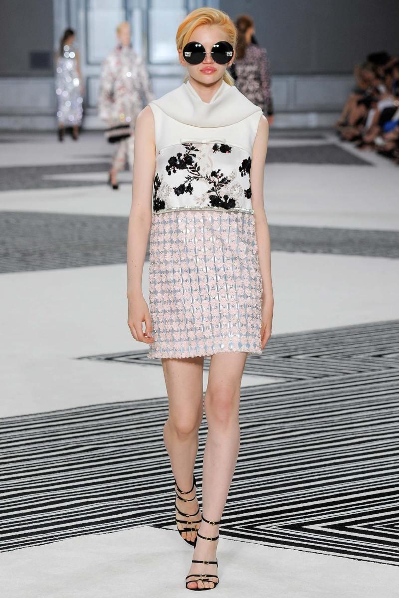 Giambattista Valli Haute Couture FW 2015 Paris (16)