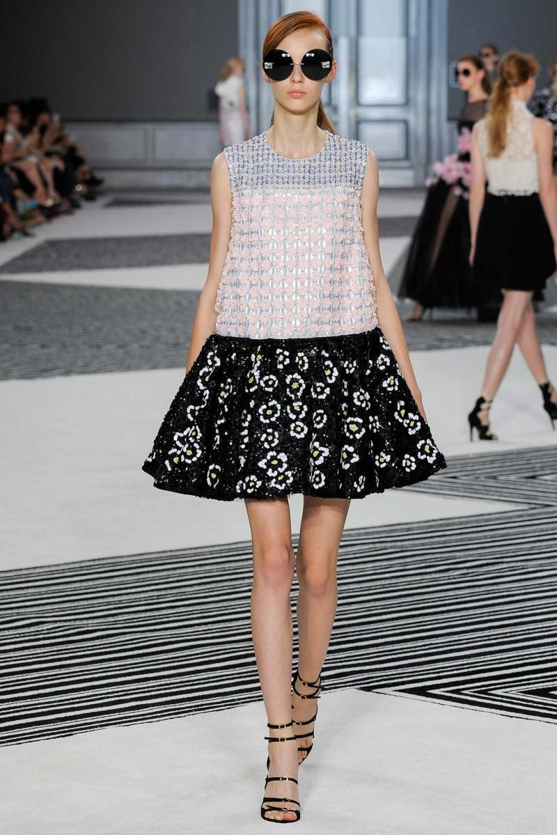 Giambattista Valli Haute Couture FW 2015 Paris (19)