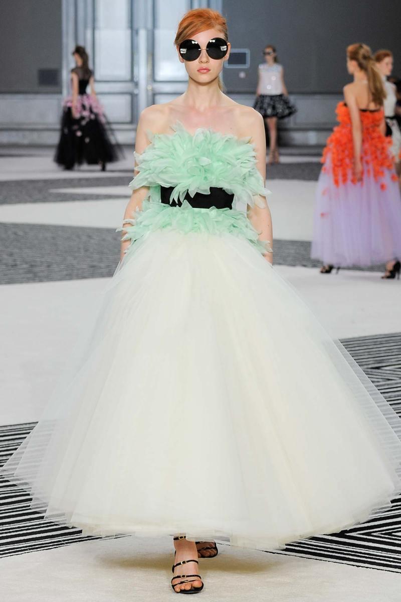 Giambattista Valli Haute Couture FW 2015 Paris (22)