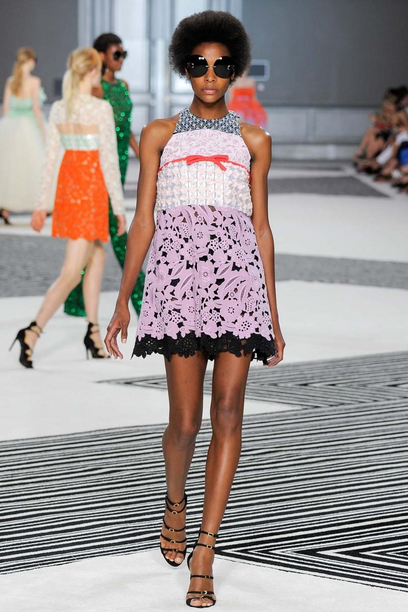 Giambattista Valli Haute Couture FW 2015 Paris (24)