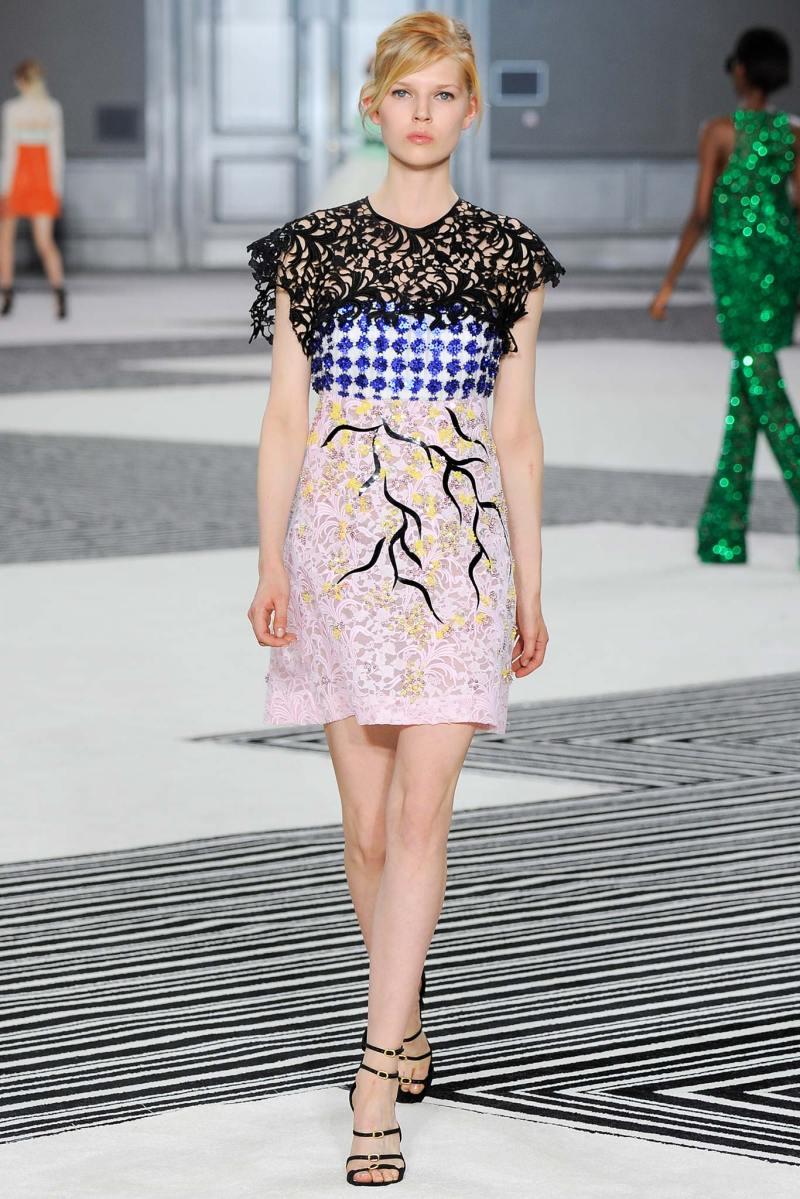 Giambattista Valli Haute Couture FW 2015 Paris (26)