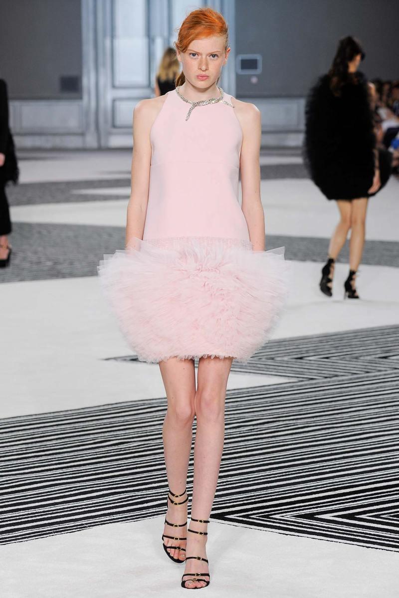 Giambattista Valli Haute Couture FW 2015 Paris (3)