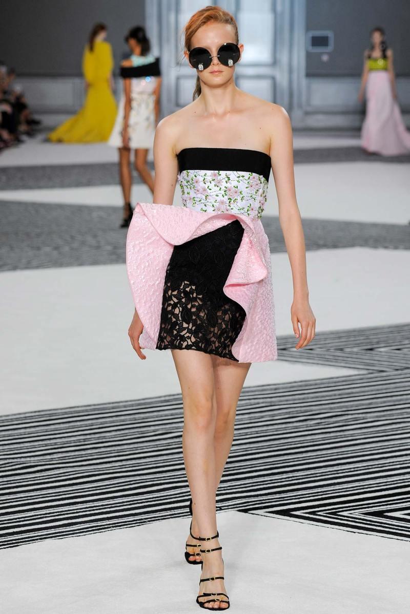 Giambattista Valli Haute Couture FW 2015 Paris (33)
