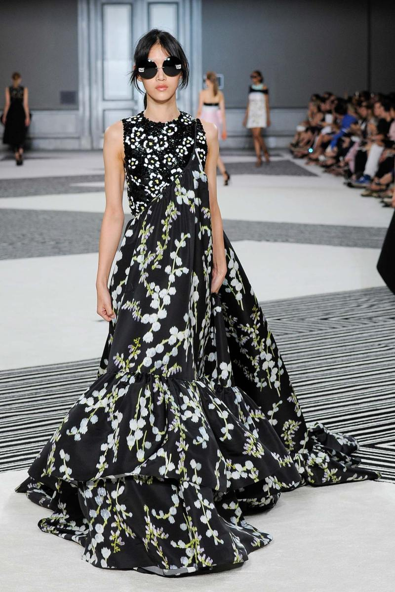 Giambattista Valli Haute Couture FW 2015 Paris (35)