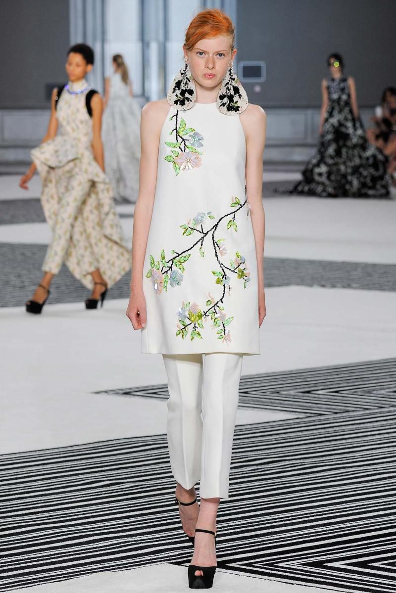Giambattista Valli Haute Couture FW 2015 Paris (38)