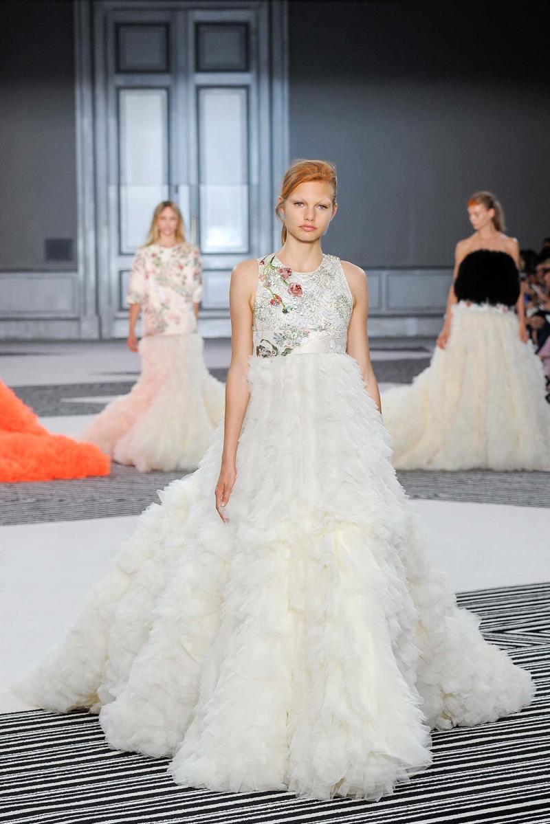 Giambattista Valli Haute Couture FW 2015 Paris (49)