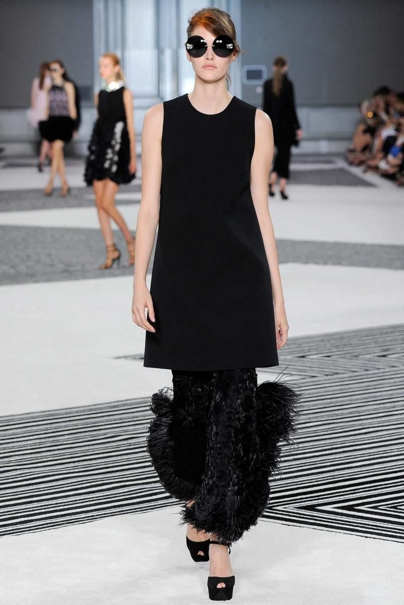 Giambattista Valli Haute Couture FW 2015 Paris (6)