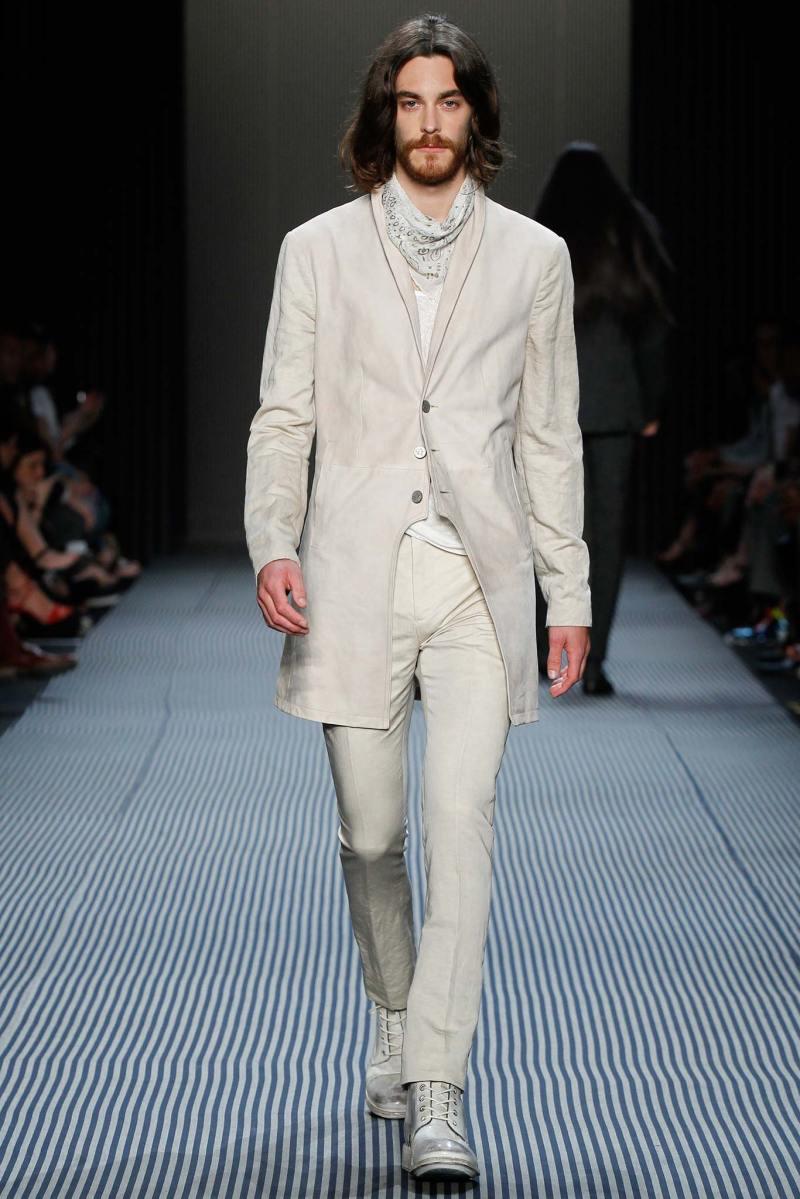 John Varvatos SS 2016 NYFW Menswear (29)