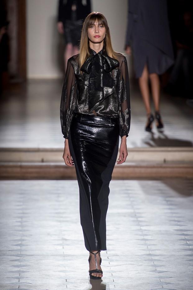 Julien Fournie Haute Couture FW 2015 Paris (11)