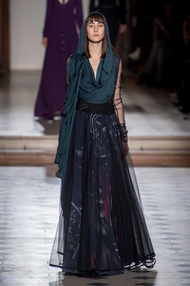 Julien Fournie Haute Couture FW 2015 Paris (14)