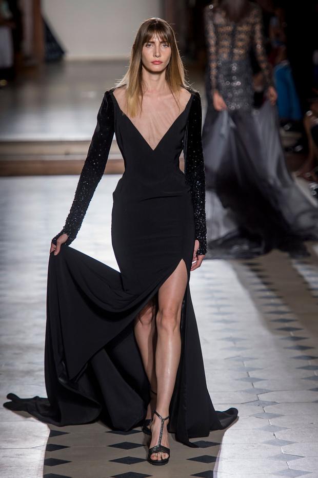 Julien Fournie Haute Couture FW 2015 Paris (29)