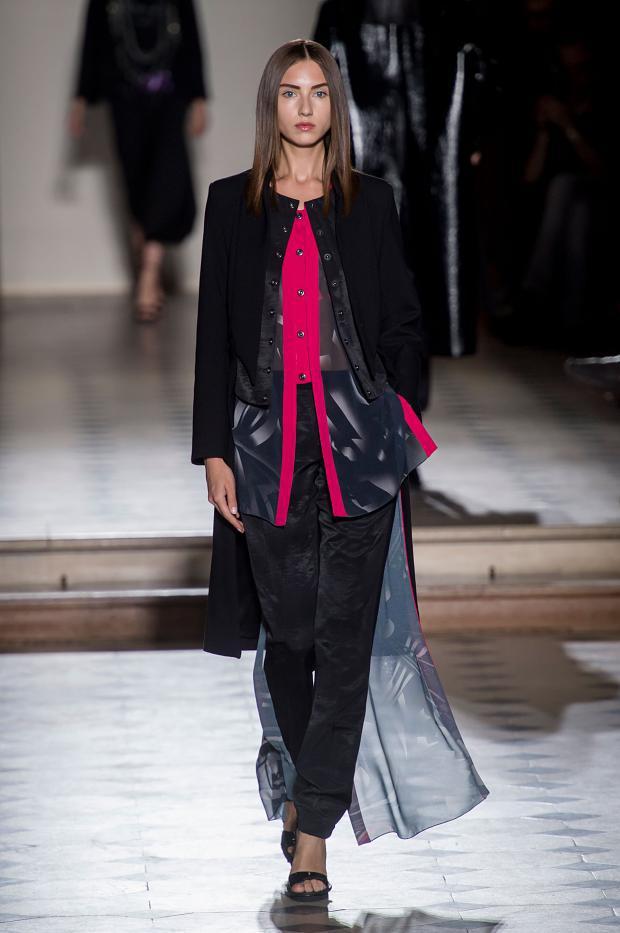 Julien Fournie Haute Couture FW 2015 Paris (3)