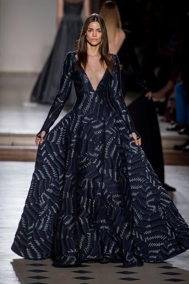 Julien Fournie Haute Couture FW 2015 Paris (30)