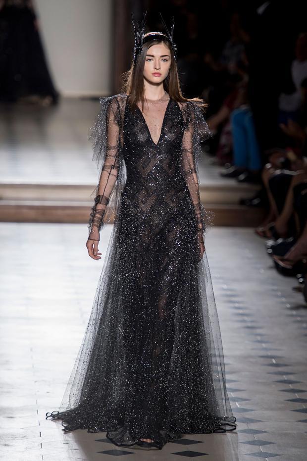 Julien Fournie Haute Couture FW 2015 Paris (33)