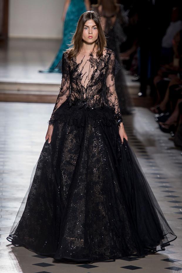 Julien Fournie Haute Couture FW 2015 Paris (34)