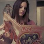 James Franco's Book About Lana Del Rey