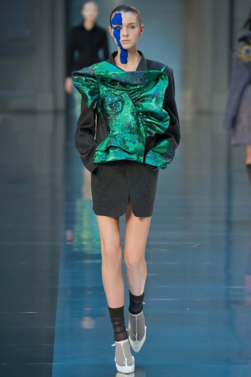 Maison Margiela Haute Couture FW 2015 Paris (7)