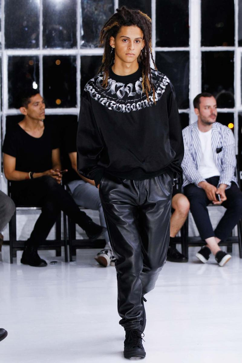 N.Hoolywood SS 2016 NYFW Menswear (30)