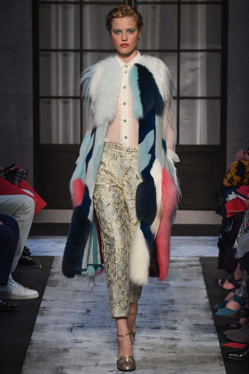 Schiaparelli Haute Couture FW 2015 Paris (15)