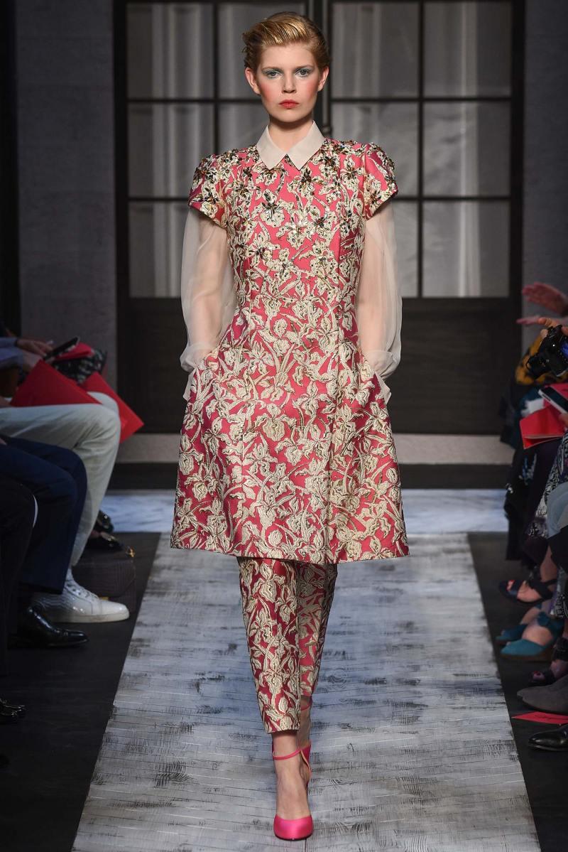 Schiaparelli Haute Couture FW 2015 Paris (19)
