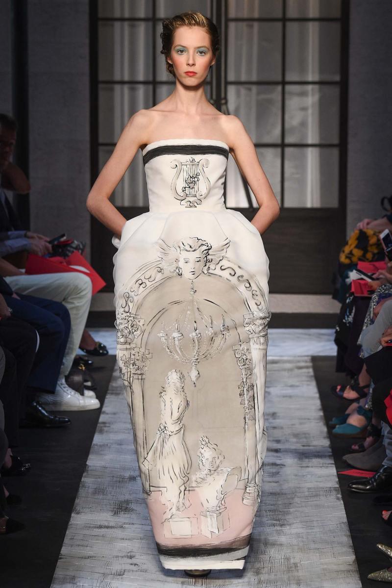 Schiaparelli Haute Couture FW 2015 Paris (27)