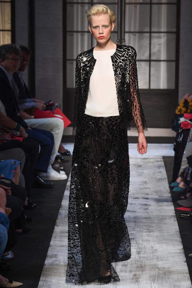 Schiaparelli Haute Couture FW 2015 Paris (28)